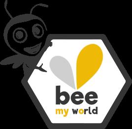 Schulimkerei mit bee-my.world e.V. an 100 Schulen