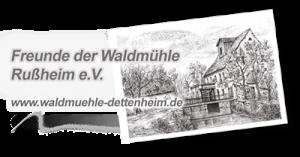 Waldmühle Dettenheim