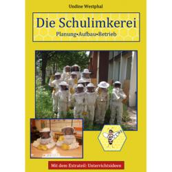 Buch, die Schulimkerei Undine Westphal